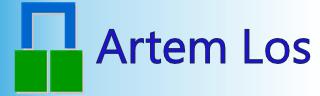 Artem Los Logo
